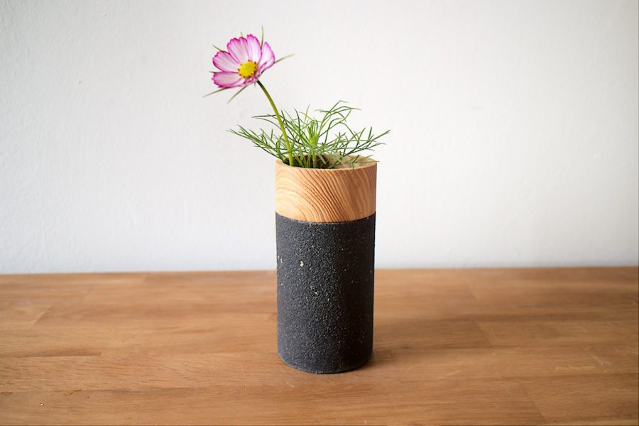 Betonbecher | Concrete Bowl Cup